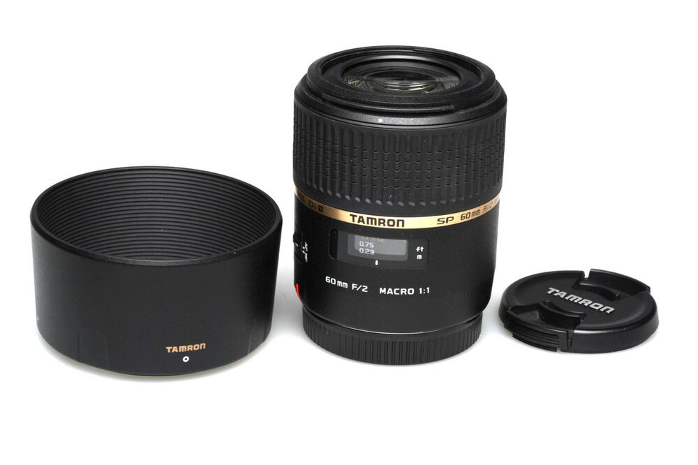 Its hsm ensures quiet and high speed af as well as full-time manual focusing