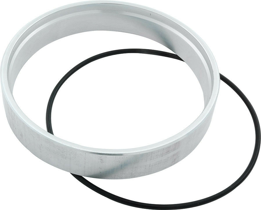 Air Cleaner Riser : Sure seal air cleaner spacer quot riser o ring holley or