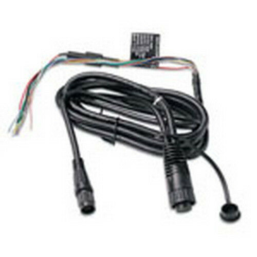 Garmin Bare Hard Wire Power Data Cable Cord Adapter GPSmap