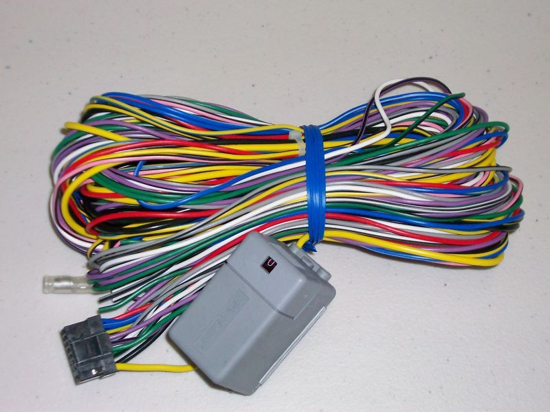 alpine iva d310 iva d310r iva d310rb iva d310ri  ivad310re Alpine IVA D310 Wiring-Diagram Alpine Touch Screen