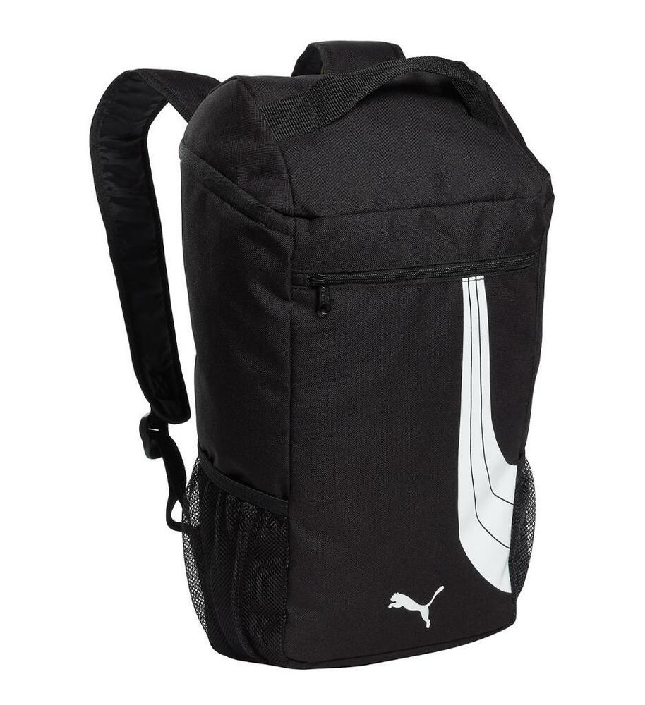 Gym Bag And Backpack: Puma 2012 Promon Backpack SCHOOL GYM Bag ORIGINAL Black