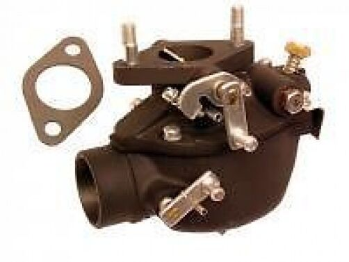 Ford 2000 Tractor Carburetor : New carburetor fits ford with