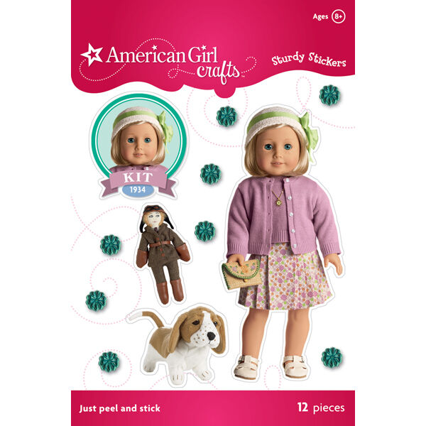 meet kit an american girl summary American girl lapbook templates created by jamin, ami, wende, and dottie download files by clicking on images.