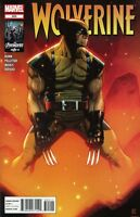 Wolverine Vol. 4 #305 Comic Book - Marvel