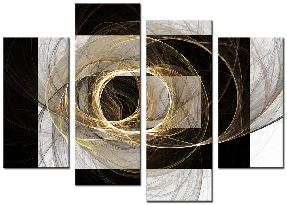 Canvas Wall Art Large Quality Prints Contemporary Digital