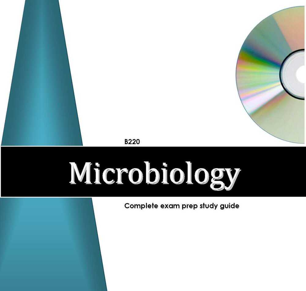 Microbiology Study Guides | Biology 121 | Microbiology ...