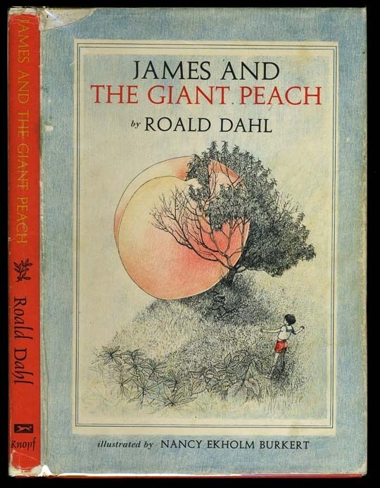 a project on the new words from the text james and the giant peach by roald dahl Scrumdiddlyumptious to oompa loompa: six of roald dahl's splendiferous words have been added to the oxford english in dahl's james and the giant peach.