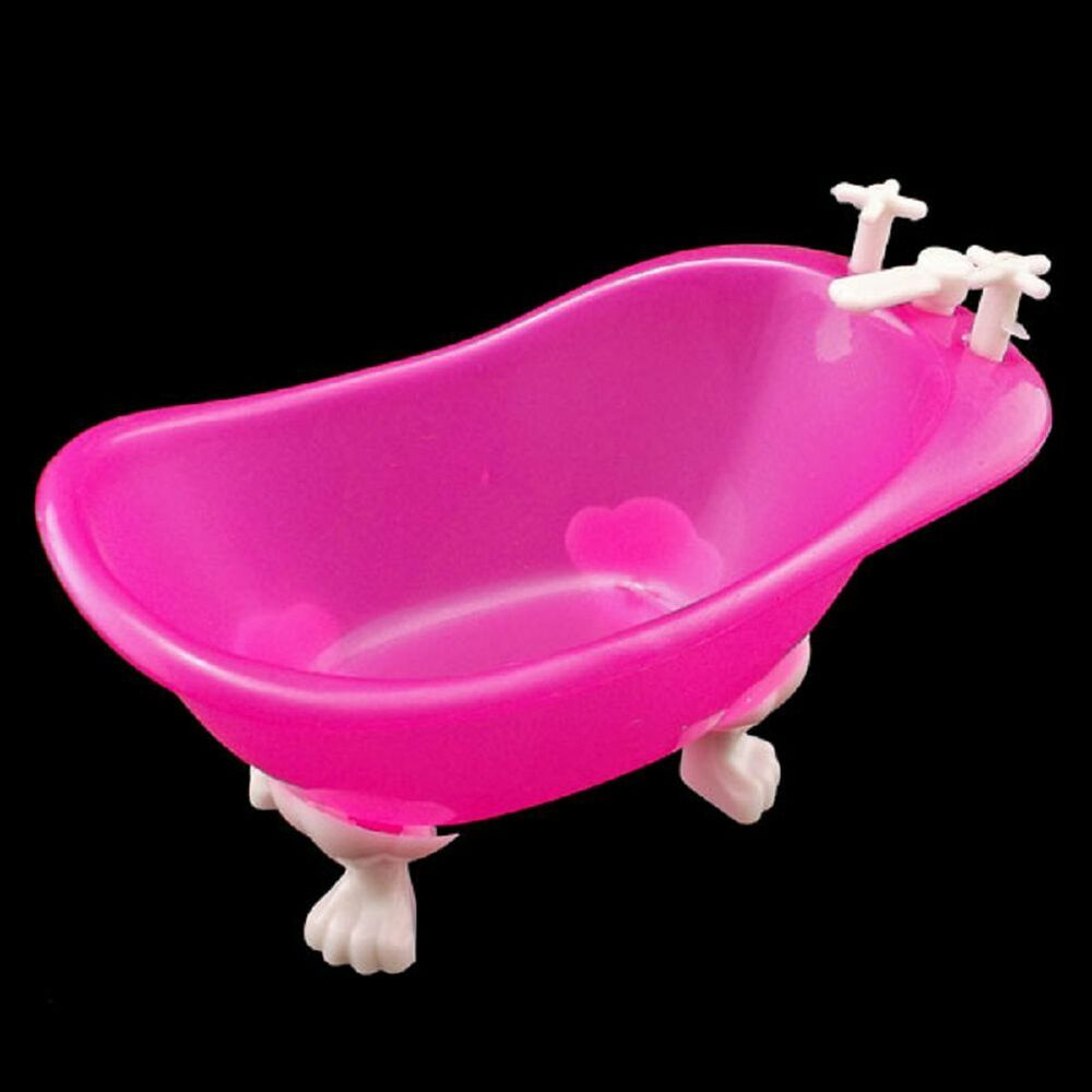 Barbie Doll Toilet