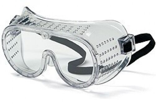 how to clean moldy goggles