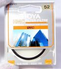 Genuine  Hoya HMC UV (C) 52mm Filter slim frame Multi-Coated NEW US seller