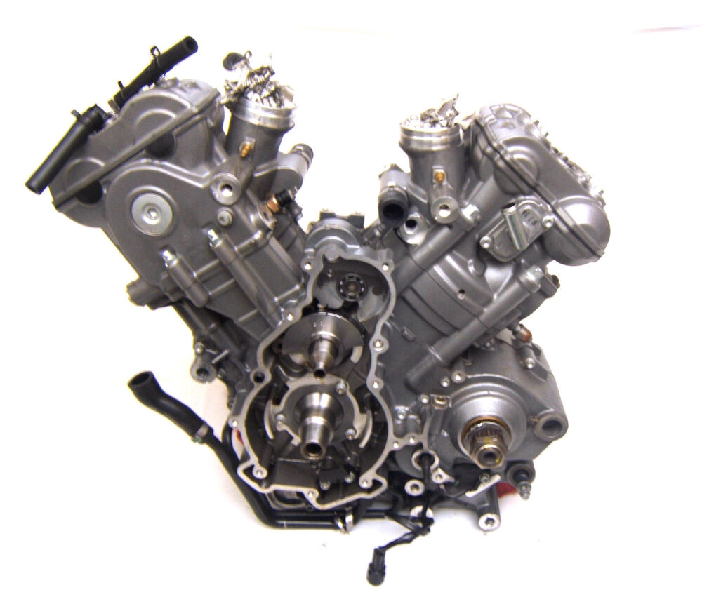 Ktm 2007 07 super duke 990 motor engine ebay for A and l motors