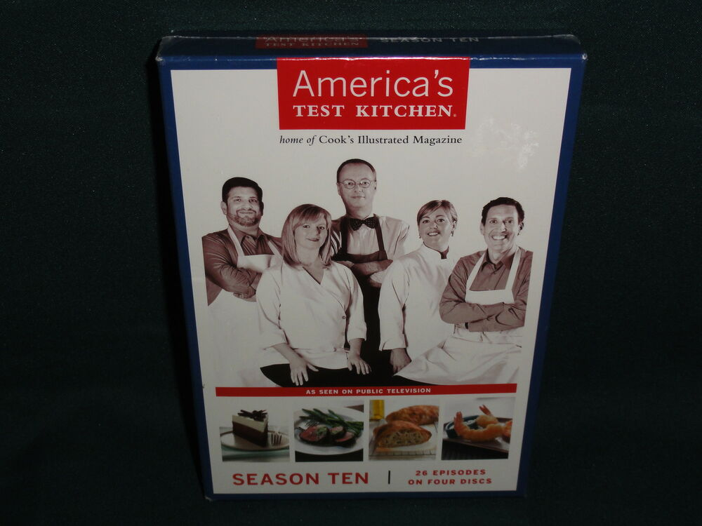 America S Test Kitchen Ratings