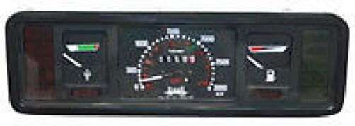 3000 Ford Tractor Instrument Cluster : New ford long tractor instrument gauge cluster