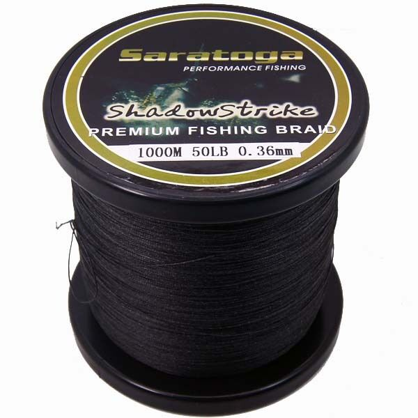 8 strands braids strongest dyneema braid fishing line
