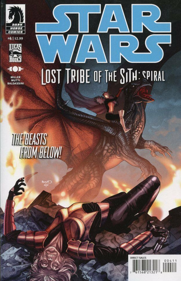 lost tribe of the sith pdf