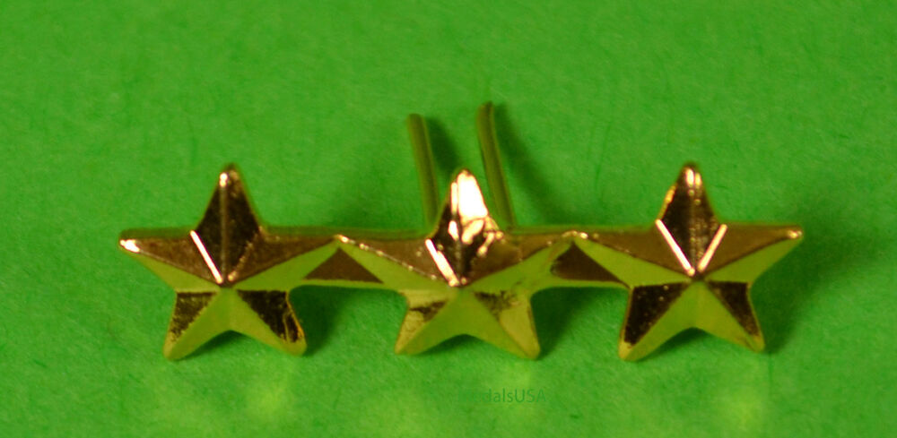 3 in a row 5/16 inch Gold Star attachment device for ...
