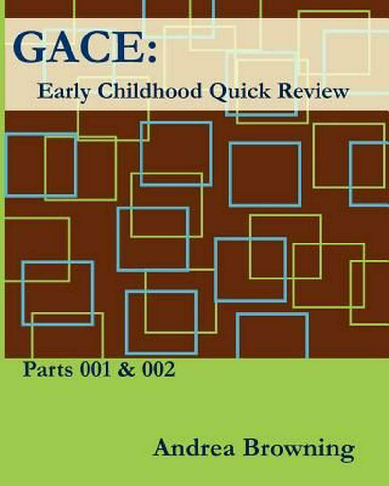 Early Childhood Education speedy paper reviews