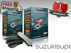 Front + Rear Disc Brake Pads VT VX VU VY VZ  Holden Commodore Set 9/97-06 All