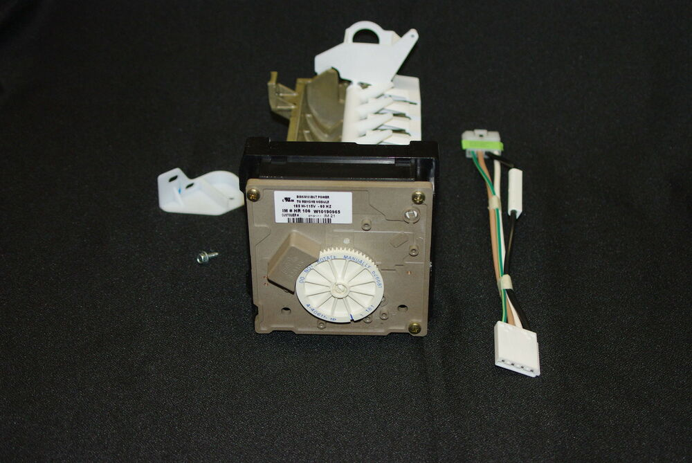 Whirlpool white ice where to buy - Replacement Ice Maker D7824701 D7824702 D7824703 D7824704 D7824705