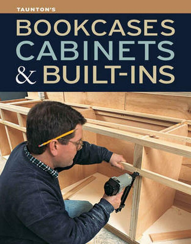 ... & Built-ins by Editors of Fine Homebuilding & Fine 1600857582 | eBay