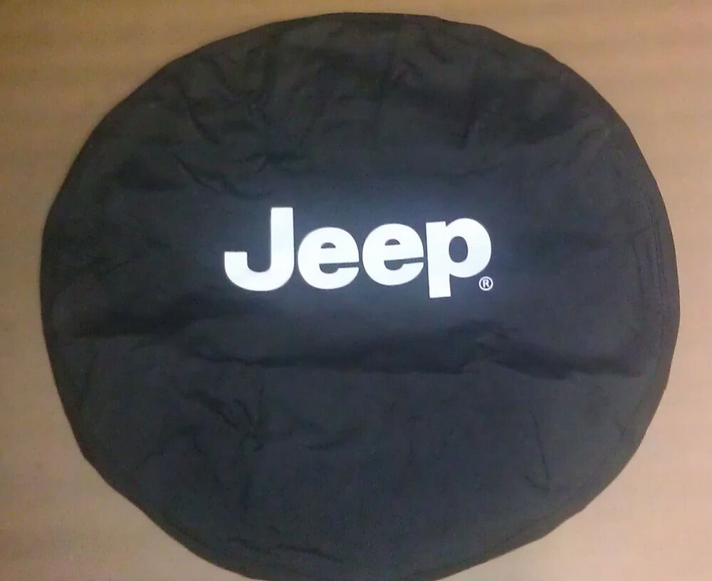 mopar oem jeep liberty wrangler spare tire cover 82203732ac ebay. Cars Review. Best American Auto & Cars Review
