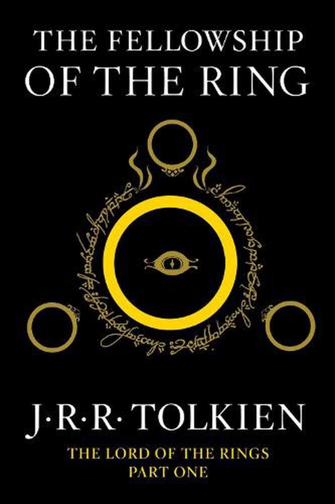 literary analysis of the book lord of the rings by tolkien The name the lord of the rings refers to rings is a book by jrr tolkien favourite work of literature the lord of the rings came in.