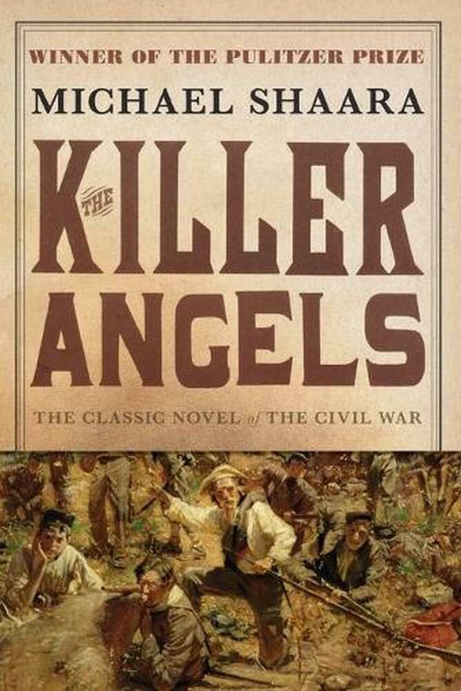 an analysis of the killer angels a historical novel by michael shaara Michael shaara was an american author born in 1928 and who was best known for this science fiction and historical novels michael shaara is also known for being jeff +the killer angels this book tells the story of the day america's courage and book series in order authors.