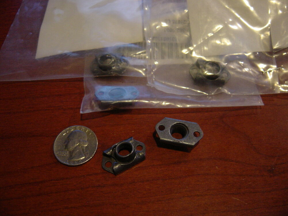 Aircraft panel blind fasteners ms l