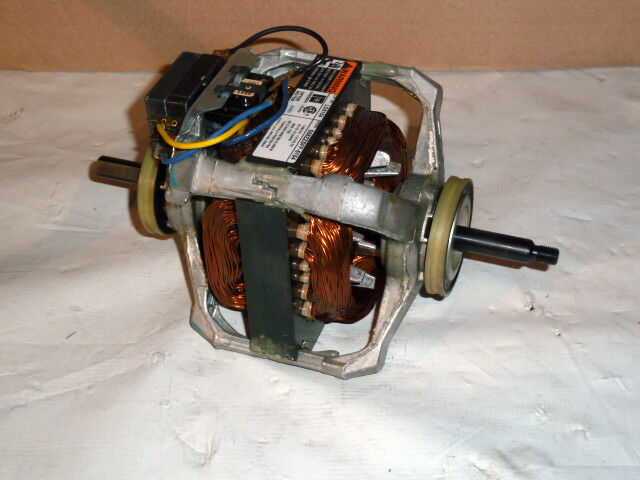 New emerson appliance motor 1 4 hp 1725 rpm 115v for 1 4 hp 1725 rpm motor