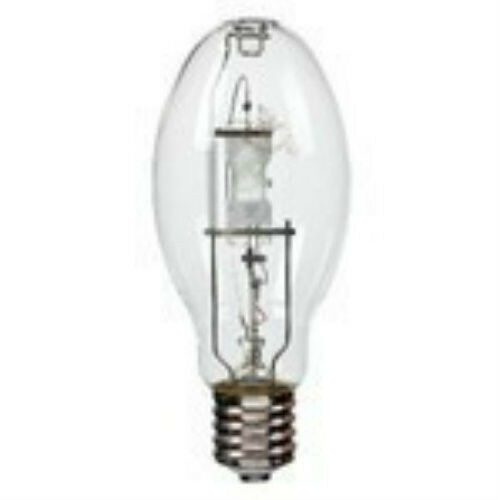 (12) MH400/ED28 400W Metal Halide Light Bulbs By Plusrite