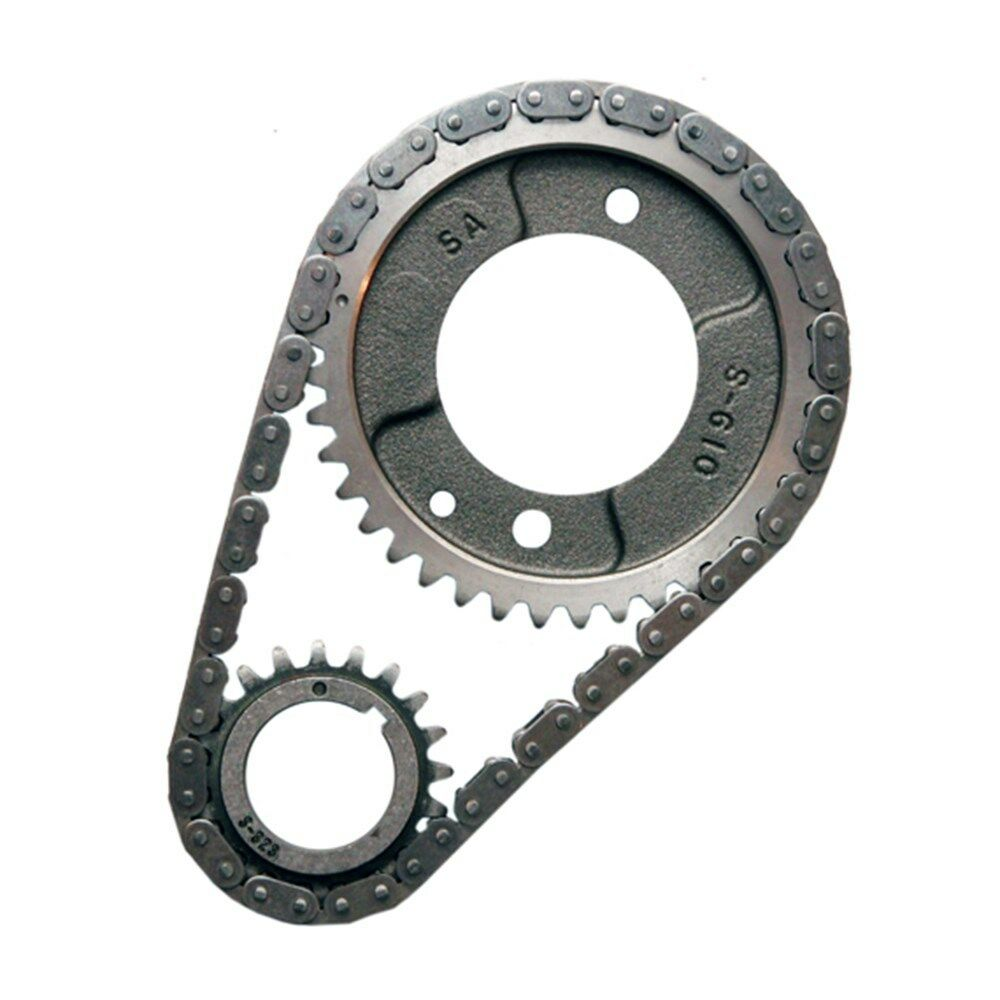Sa Gear 73019 Timing Chain Set Buick Cadillac Chevy Olds Pontiac 3 0l 3 8l 4 1l Ebay