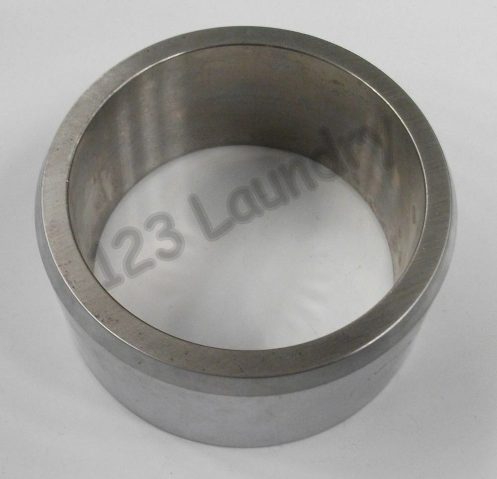 Washer stainless steel shaft seal sleeve for lb