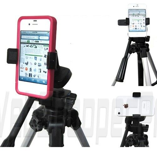 iphone tripod adapter new 1 4 quot 20 tripod monopod adapter for apple 7036
