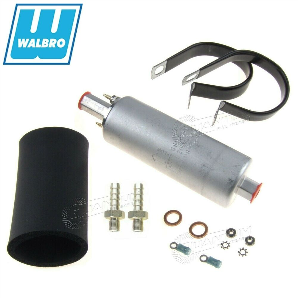 380567492227 further Walbro Fuel Pump Kit Sniper Fitech Efi together with Bosch 044 furthermore Walbro Gsl395 Fuel Pump likewise Walbro Gsl394 Fuel Pump. on walbro gsl series universal inline fuel pumps