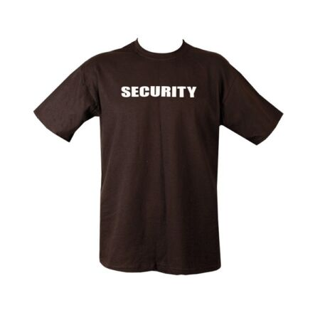 img-Mens Military British Army Combat Printed T-Shirt Black Security Swat T-shirt