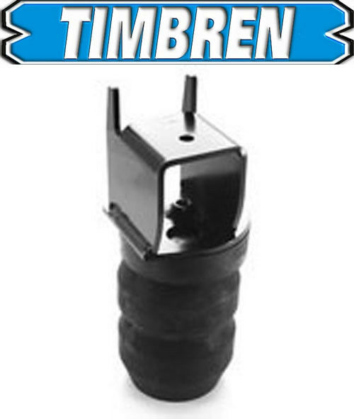 Timbren Fr1504d Rear Suspension Enhancement System 2009