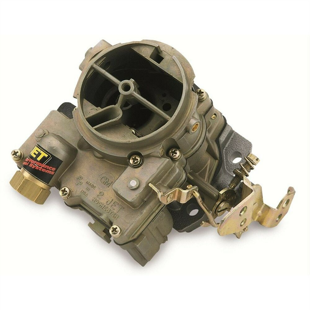JET 37001 Rochester 2G 2-Barrel 500 CFM Performance Stage-1 Race Carburetor IMCA 99998199650 | eBay