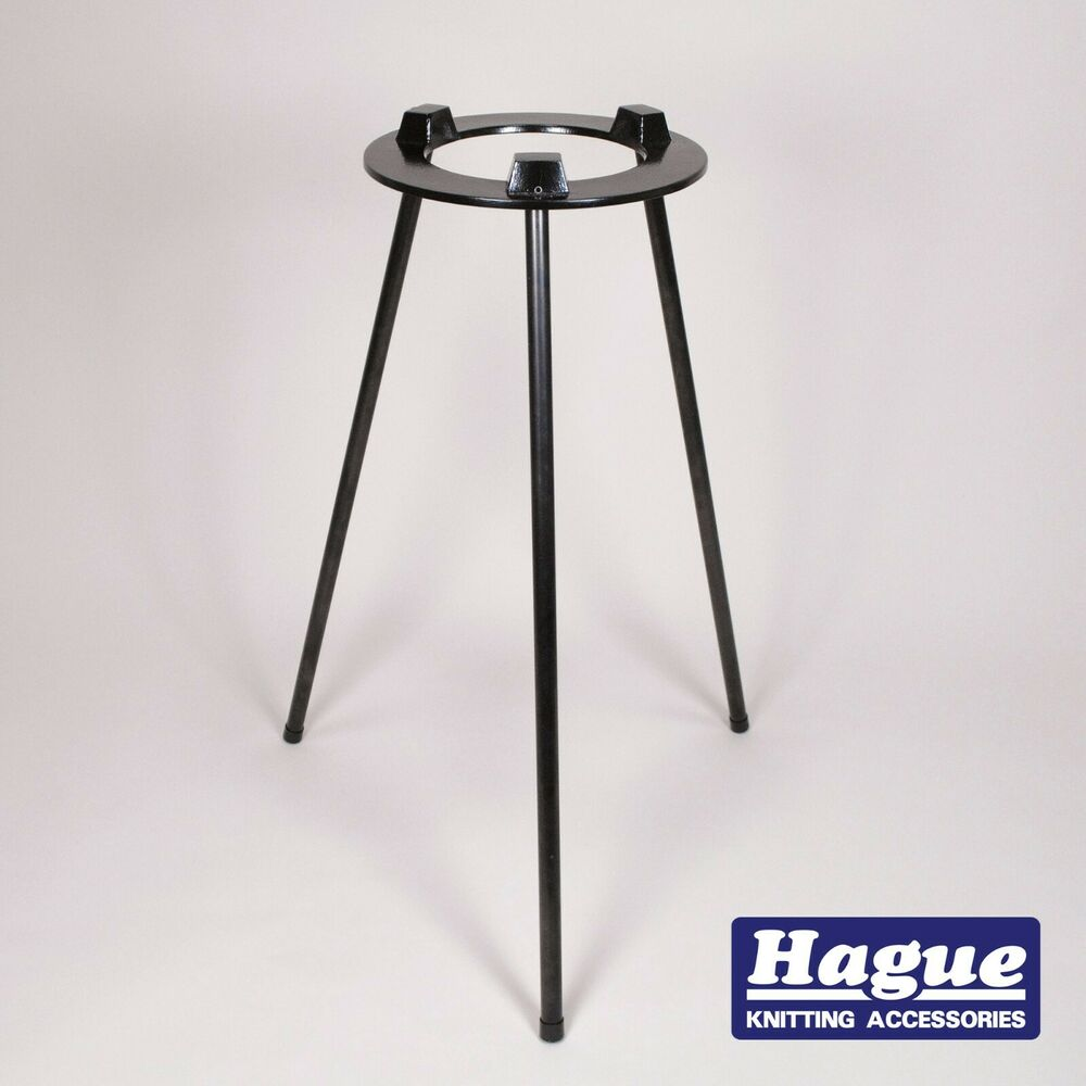 Knitting Machine Stand : The linker stand for hague linking machine by