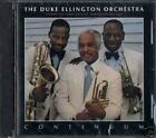 DUKE ELLINGTON ORCHESTRA - Continuum (CD Sigillato)