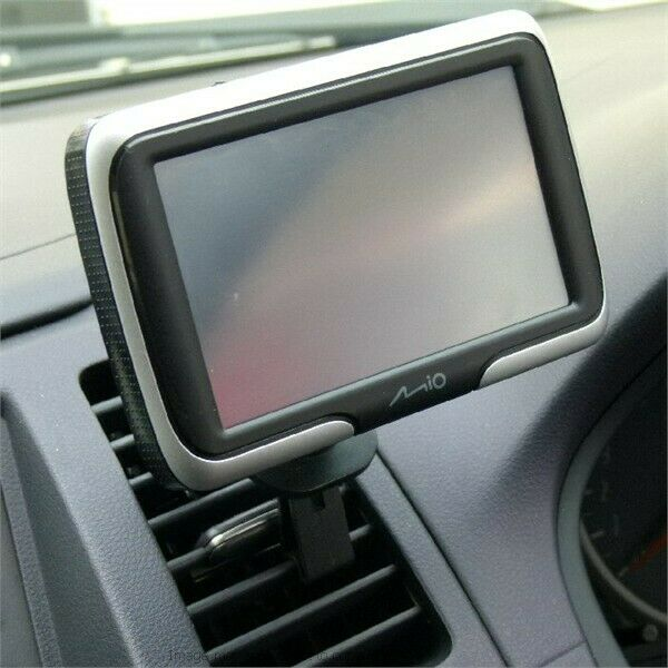 Car Vehicle Air Vent SatNav Mount for Mio Navman 470 GPS ...