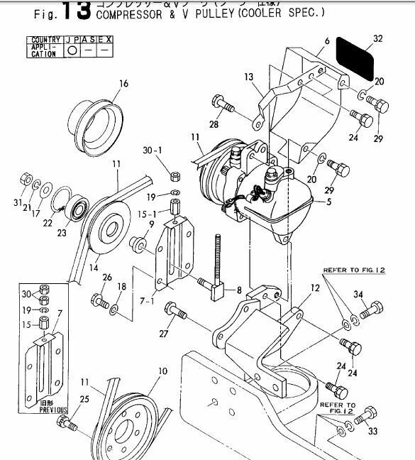 In Addition Massey Ferguson Parts Diagrams On Yanmar Parts Diagrams
