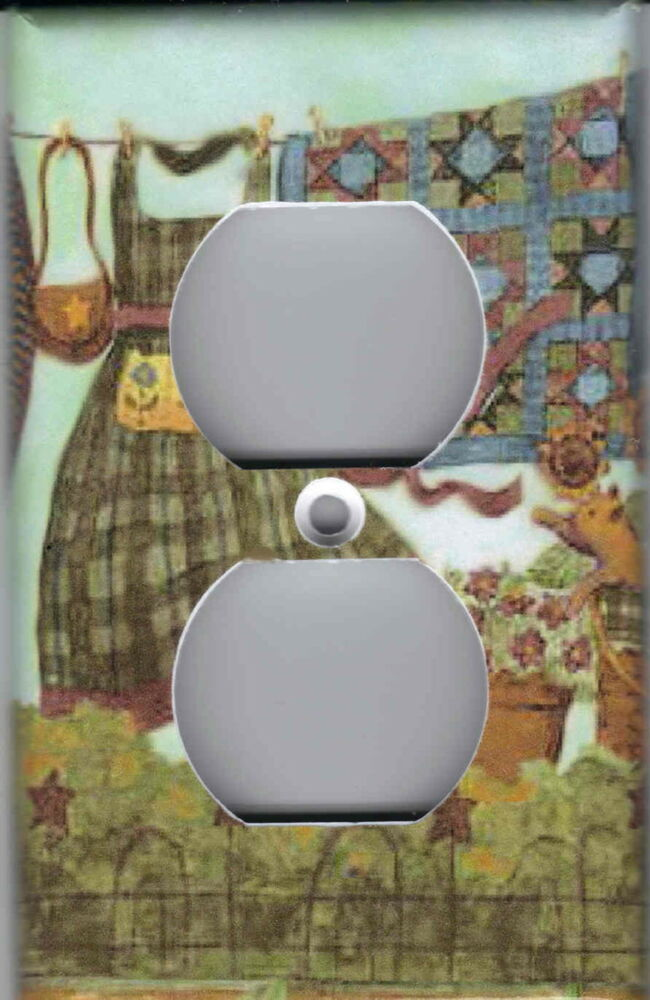 Http Www Ebay Com Itm Laundry 2 Laundry Room Home Decor Outlet Cover 380636354162