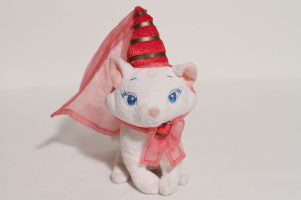 For Valentine S Day Cat Toys : Disney the aristocats valentine day marie plush toy kitty