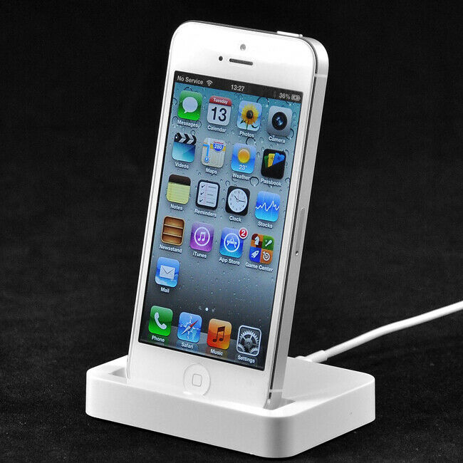 iphone 5s for sale ebay dockingstation f 220 r apple iphone 5 5s ipod touch 5g 2935