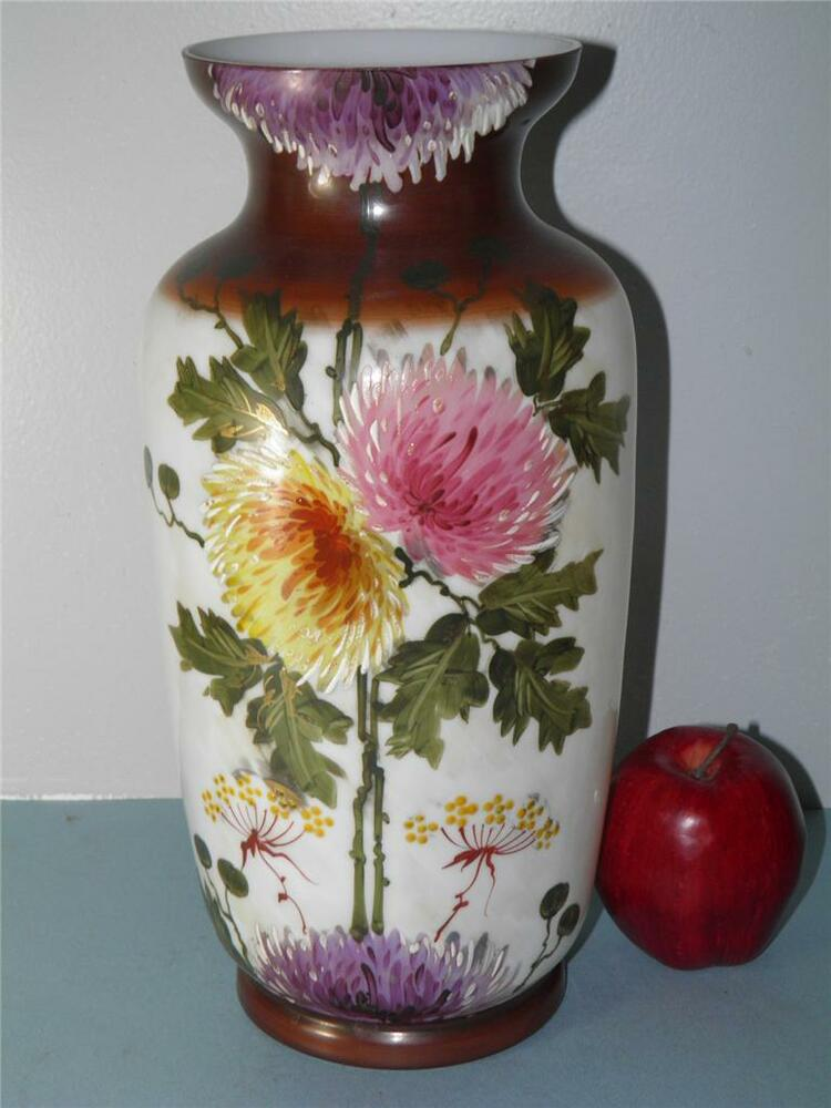 in glass vase floral - photo #17