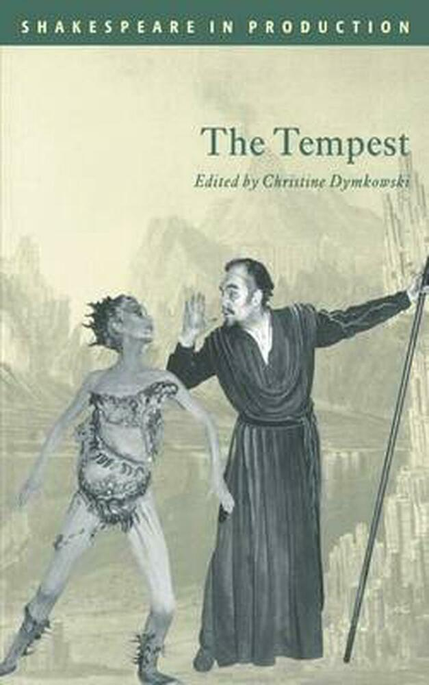 an introduction to the history of the tempest by william shakespeare The tempest is one of shakespeare's most enjoyable and magical plays here, you can discover the story of this classic text.