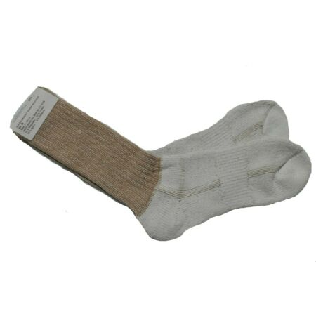 img-NEW - MoD Army Issue Desert Warm Weather Coolmax Combat Socks - Various Sizes