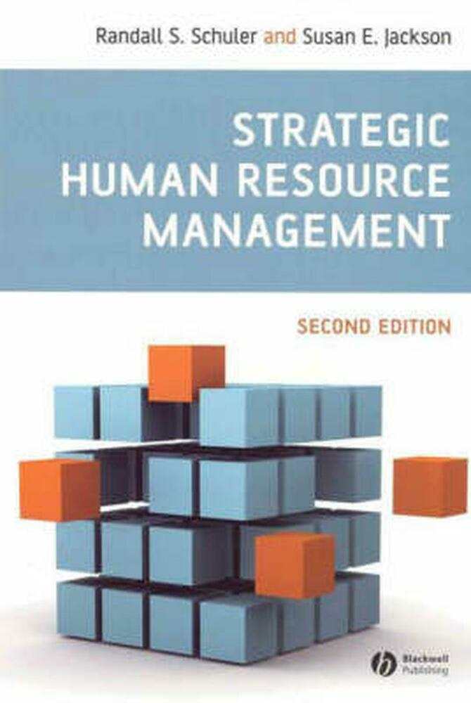 Human Resource Management Deals with People Not Profit