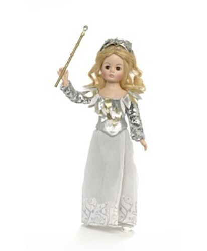 New Madame Alexander Glinda LE Oz The Great and Powerful ...