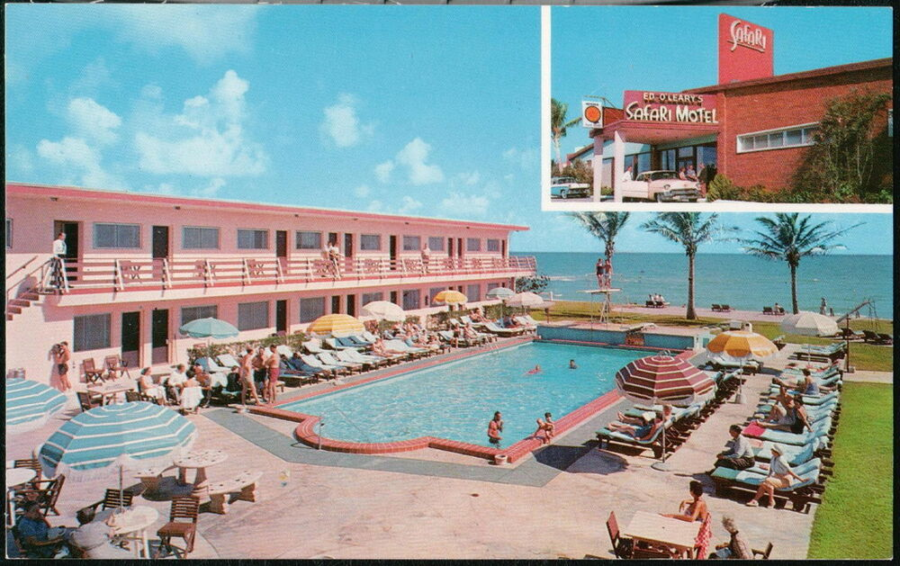 Motels Florida Miami Beach
